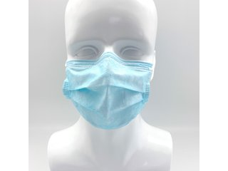 Prosolve Disposable Surgical Masks (Box of 2000)