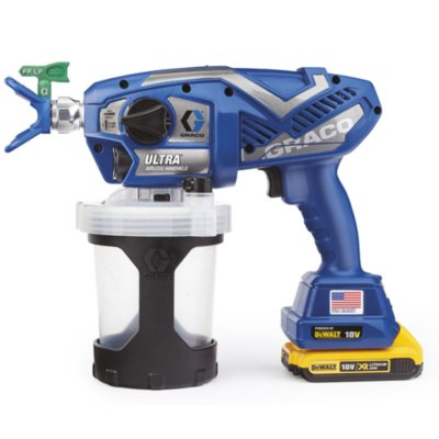 Graco Ultra Cordless Disinfectant Sprayer