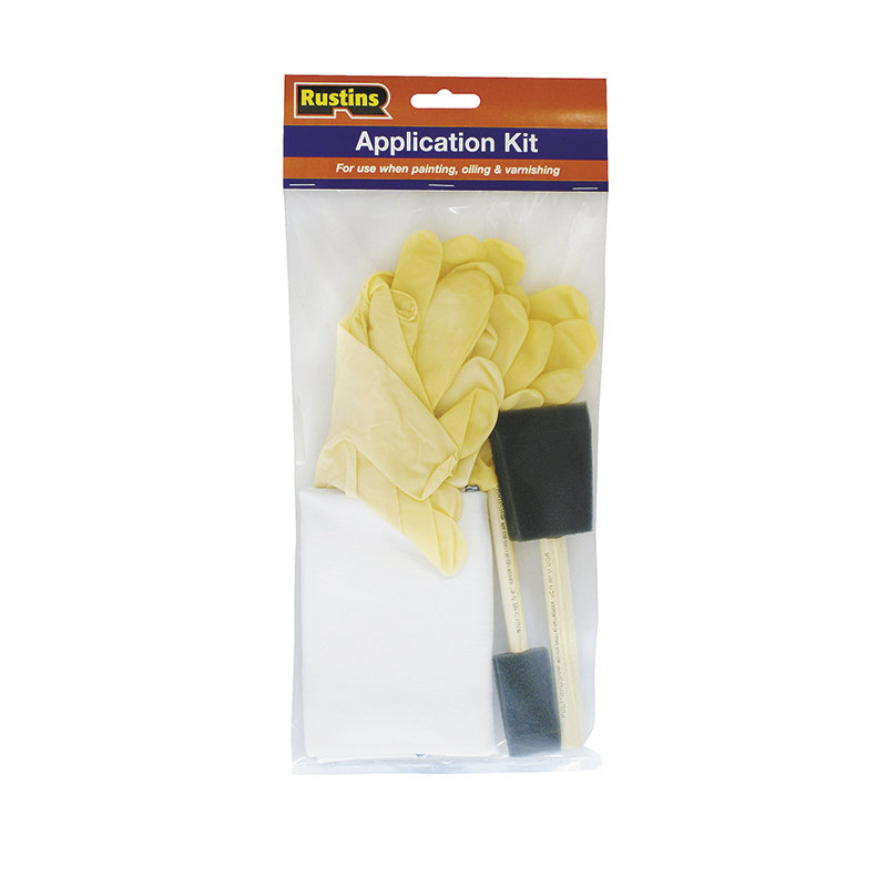 Rustins Application Kit /