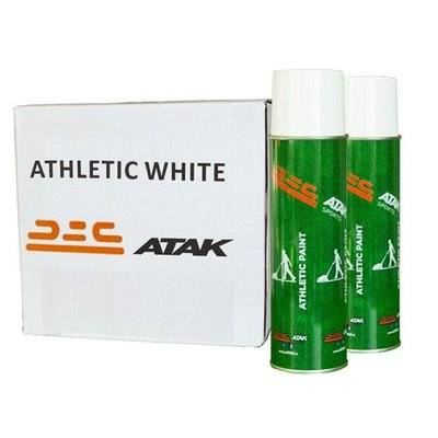 ATAK Athletic Super Stripe Line Marker Paint