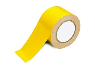 Flexiline Thermoplastic Line Marking Tape (100mm x 5000mm Roll)