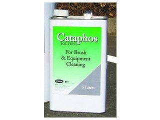 Cataphos Traffic Surface Paint - Solvent (5 Litre Tin)