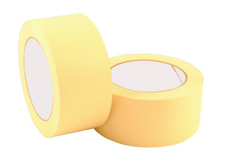 Masking Tape -  Box of 24 Rolls (50mm x 50m Rolls)