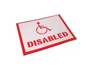 Disable Stencil - 24
