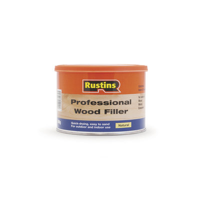 Rustins Professional Wood Filler