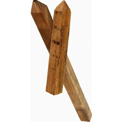 25 x Wooden Marking Out Stakes / Pegs