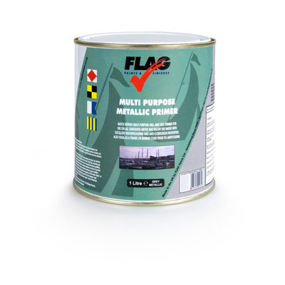 Flag Multi Purpose Metallic Primer