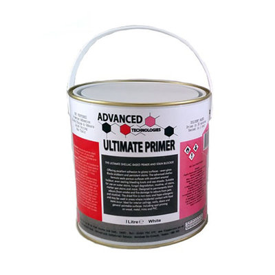 Advanced Technologies Ultimate Primer - White