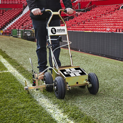 Zebra Eco Grass Line Marking Bundle