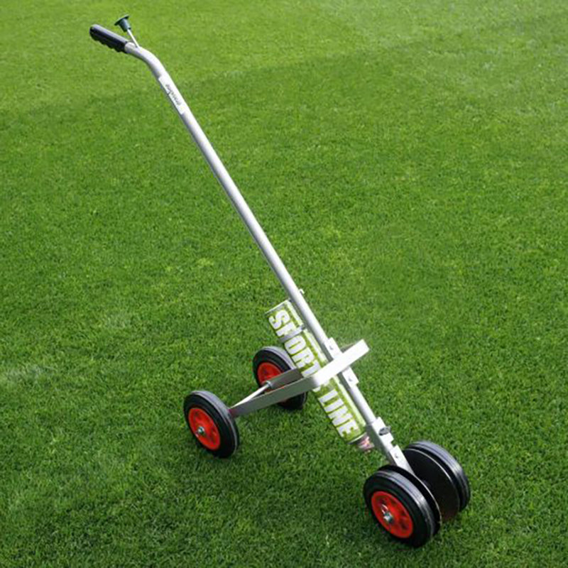 Grassline Linear 2/4 Wheel Aerosol Line Marking Paint Applicator /