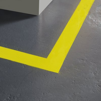 Warehouse Line Marking Paint