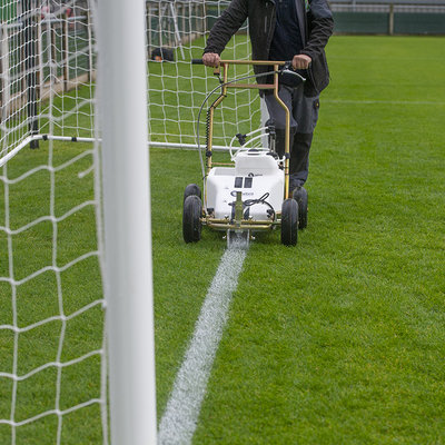 Line Marking Paint For Football Pitches