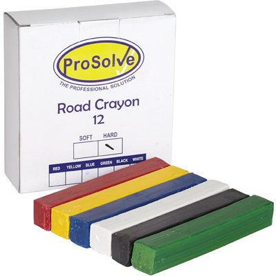 Road Marking Crayons