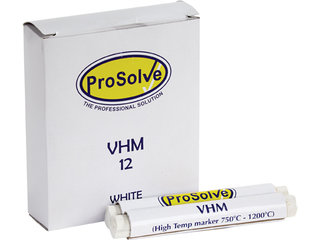 Prosolve Very High Temperature Markers (115 x 13mm)