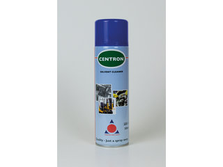 Centron Premium Contact Cleaning Spray (12x 500ml Cans)