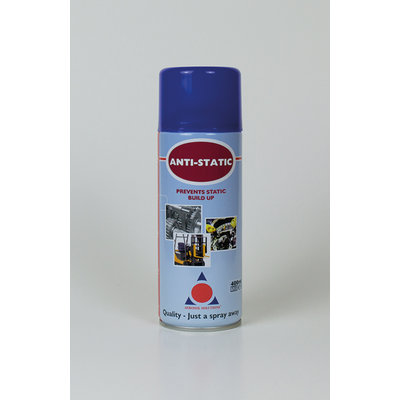 Premium Anti-Static Spray