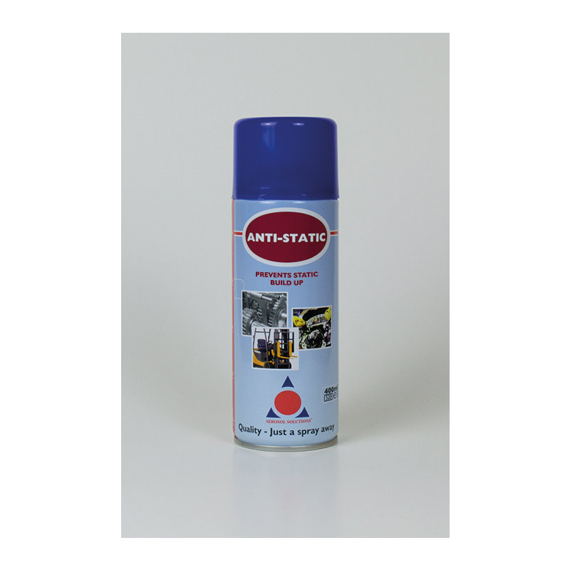 Premium Anti-Static Spray (12x 400ml Cans) /
