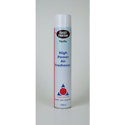 Fast Fresh Premium Air Freshener Spray