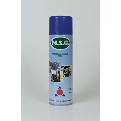 Moisture Shield Premium Anti-Corrosion Spray (12 x 500ml Cans)