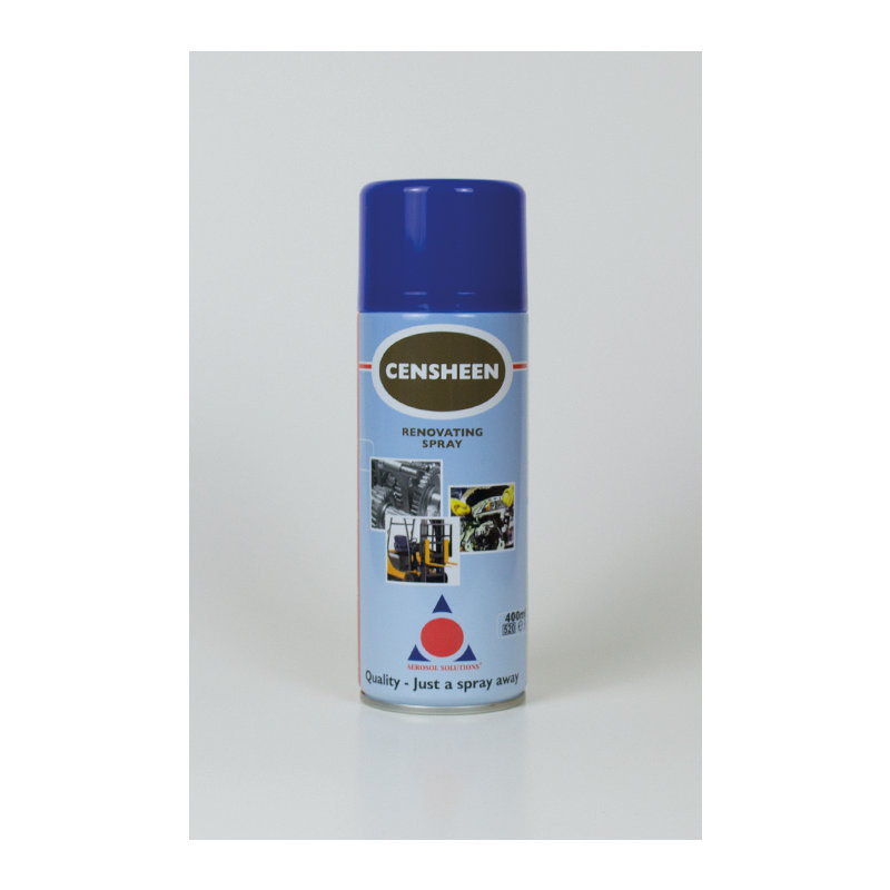 Censheen Vehicle Renovation Spray (12x 400ml Cans) /