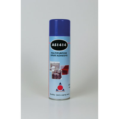 AS1414 Multi-Purpose Adhesive Spray