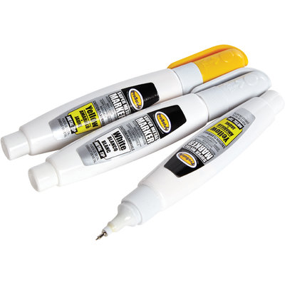 ProSolve Super Metal Marker (Pack of 12)