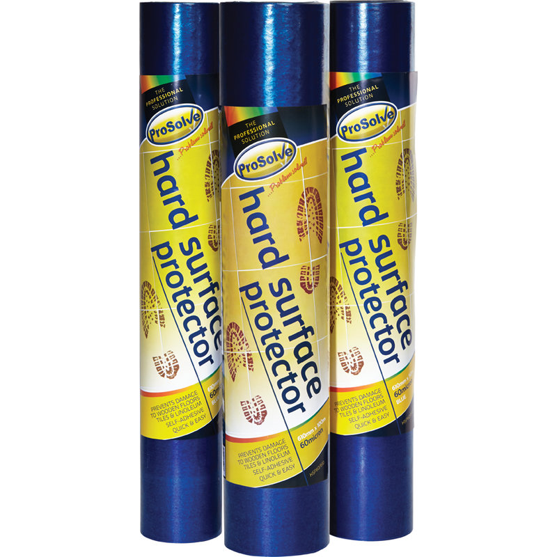 ProSolve Hard Surface Protector Film /