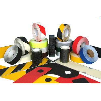 Safety Grip Tapes | Non Slip Tape