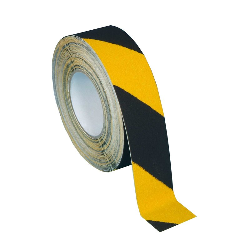 Safety Grip Tape | Anti Slip Hazard Tape /