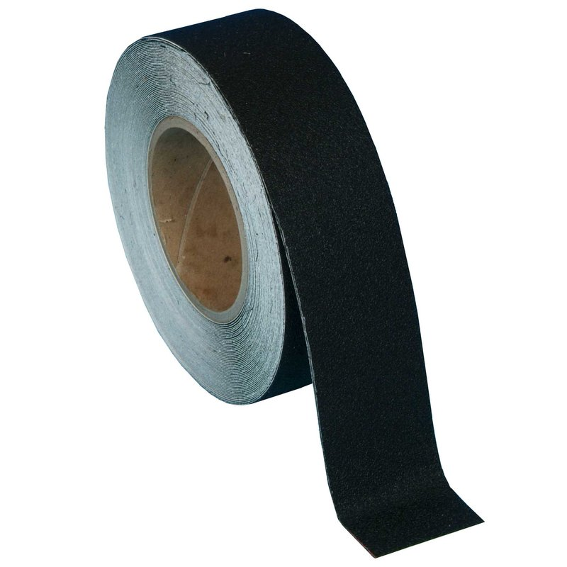 Safety Grip Tape | Anti-Slip Floor Tapes - Coarse /