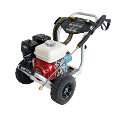 Simpson Pro Commercial Pressure Washer PRO3200PW