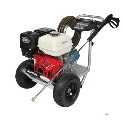 Simpson PRO 3800psi Pressure Washer