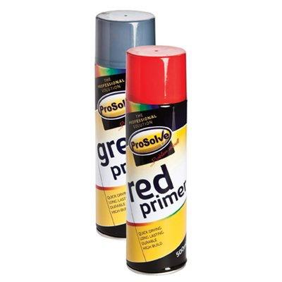 ProSolve Quick Dry Primer Spray (12 x 500ml)