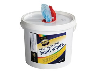 ProSolve Heavy Duty Grit Wipes