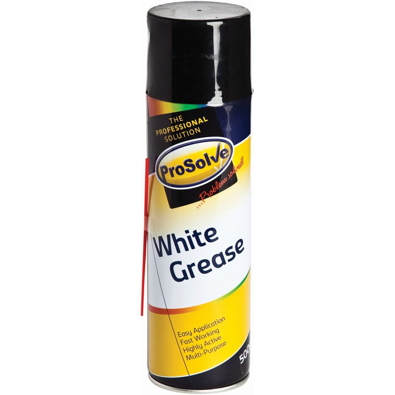 ProSolve White Grease Aerosol