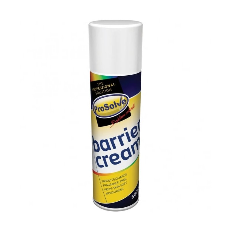 ProSolve Industrial Barrier Cream /
