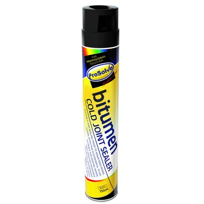 ProSolve Bitumen Cold Sealer Spray
