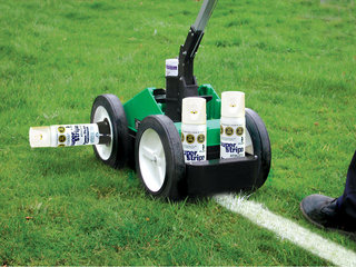 Fox Valley Athletic Super Striper Line Marking Machine