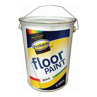 ProSolve Industrial Floor Paint